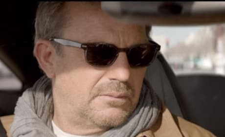 3 Days to Kill Super Bowl Trailer: Kevin Costner Fires Back