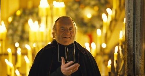 Colm Wilkinson Les Miserables