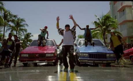 Step Up 4 Trailer: Break the Rules