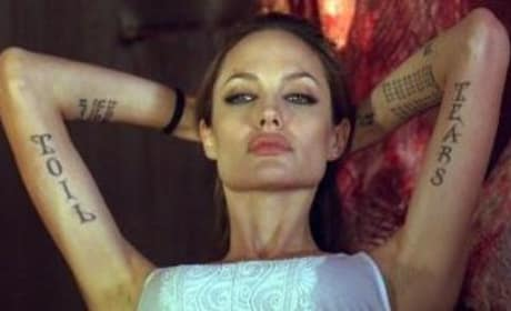 Movie Critic: Angelina Jolie is a Very Wanted Woman