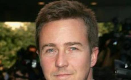 Edward Norton Pic