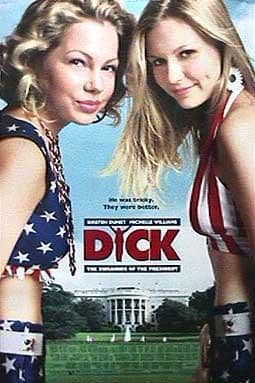 Dick Movie Poster