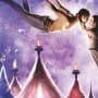 Cirque du Soleil: Worlds Away Banner