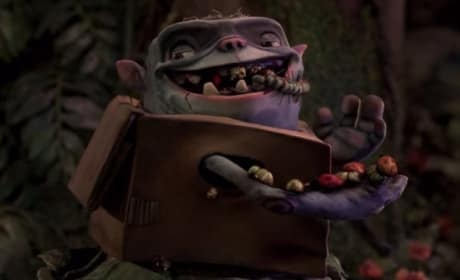 The Boxtrolls Featurette: Inside Their Magical World