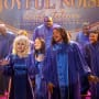 Joyful Noise Movie Review: Saved by Song