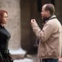 Avengers Age of Ultron Joss Whedon Directs Scarlett Johansson