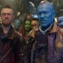 Guardians of the Galaxy Michael Rooker