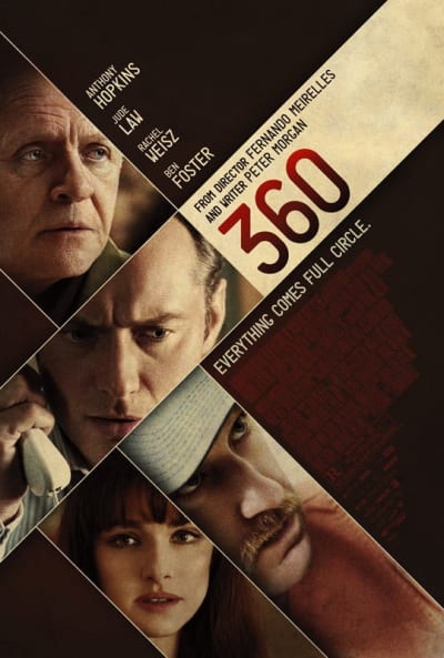 360 Poster