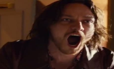 X-Men Days of Future Past International Trailer: End This War