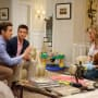 Ryan Reynolds, Jason Bateman and Leslie Mann Change-Up