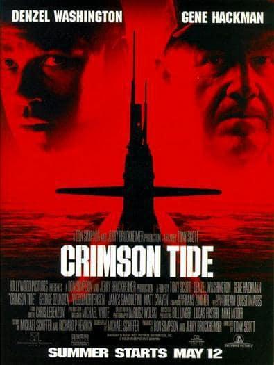 Crimson Tide Photo