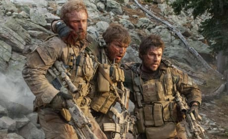Lone Survivor Battles to Victory: Weekend Box Office Report