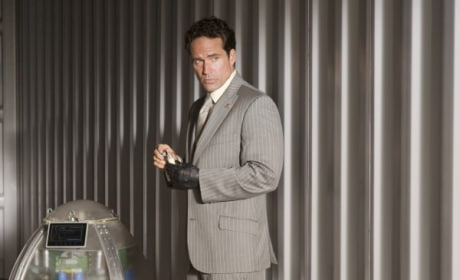Jason Patric as Max