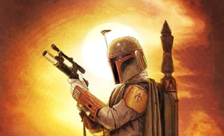 Star Wars Poster: Su Cuy'gar