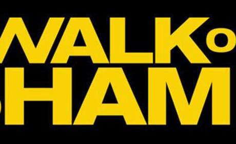 Walk of Shame Banner