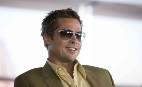 Top 10 Brad Pitt Movies: An Inglourious Basterd's Best