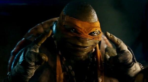 Teenage Mutant Ninja Turtles Still