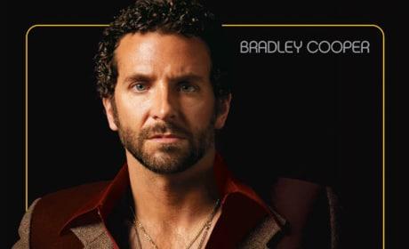 American Hustle Bradley Cooper Character Poster