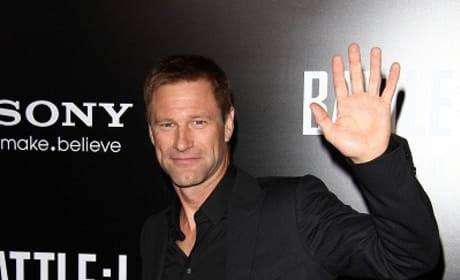 Aaron Eckhart to Play Dennis Wilson in Biopic