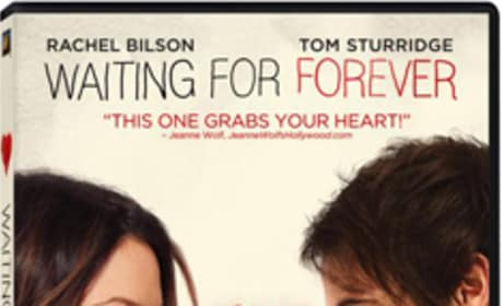 Waiting for Forever DVD Cover