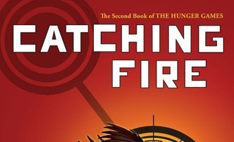 The Hunger Games: Catching Fire Begins Shooting
