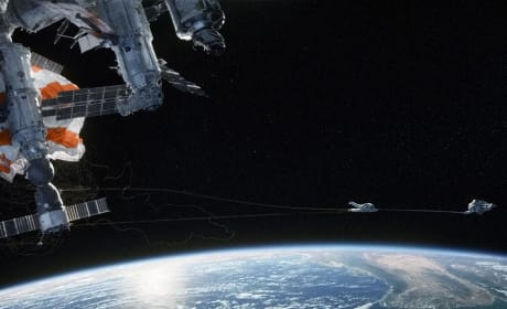 Gravity Soars to Record: Weekend Box Office Report