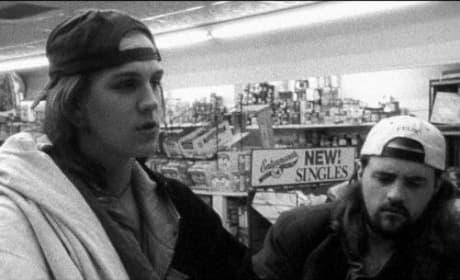 Jay and Silent Bob Shopping