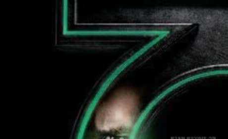 The Green Lantern Trailer to Debut with Thor