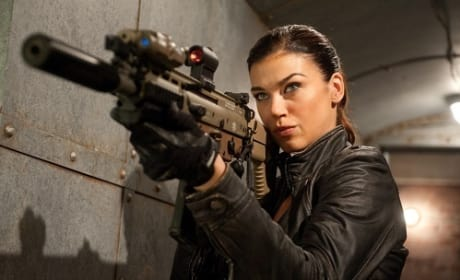 "Adrianne Palicki on G.I. Joe Retaliation Release Date Change: ""It Was Forced Before"""