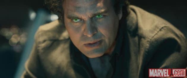 Avengers Age of Ultron Hulk Mark Ruffalo