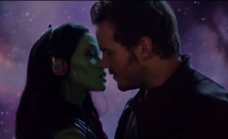 Guardians of the Galaxy Extended Trailer: Tons of New Footage!