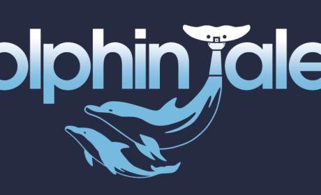 Dolphin Tale 2 Logo