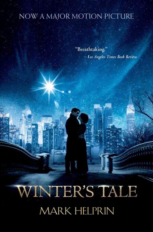 Winter's Tale Book