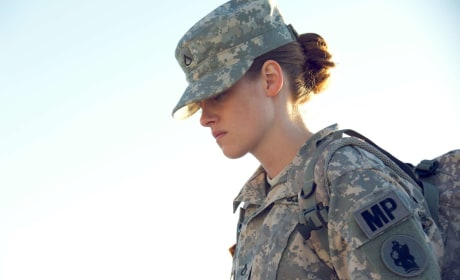 Camp X-Ray Kristen Stewart Photo