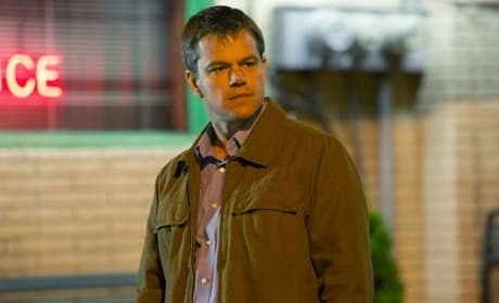 Promised Land: Matt Damon Talks Writing & Ben Affleck Reunion