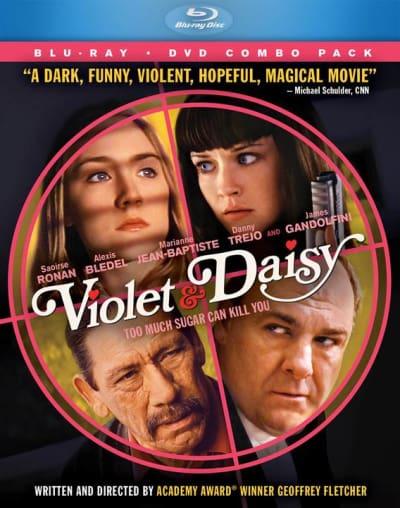 Violet & Daisy DVD