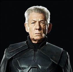 X-Men Days of Future Past Ian McKellen