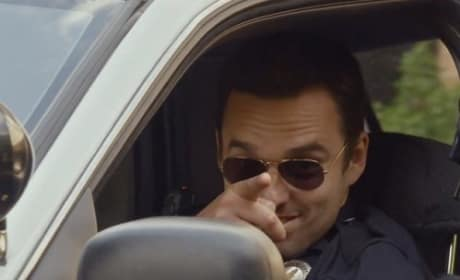 Let's Be Cops Jake Johnson