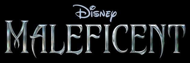 Maleficent Logo