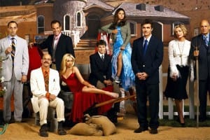 Another Confirmation of an Arrested Development Movie