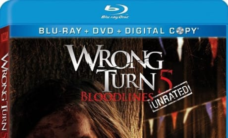 Wrong Turn 5: Director Declan O'Brien on Why We Love Horror