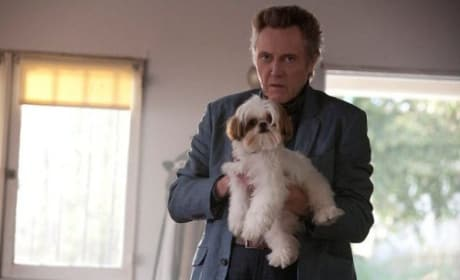 Christopher Walken in Seven Psychopaths