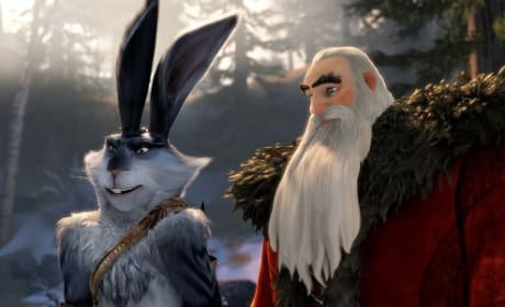 Rise of the Guardians Review: A Franchise We Want!