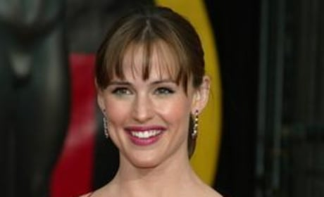 Alexander and the Terrible, Horrible, No Good, Very Bad Day Adds Jennifer Garner