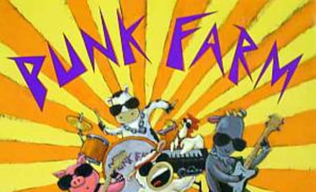 MGM Returns to Animated Features with Punk Farms