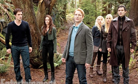Carlisle Breaking Dawn Part 2 Image