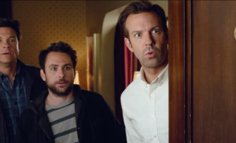 Horrible Bosses 2 Review: Kidnapping Hilarity