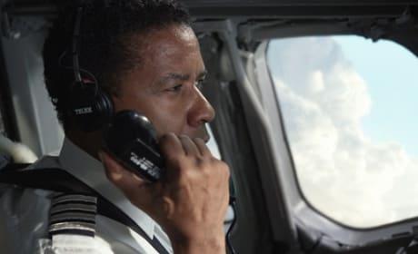 Flight Denzel Washington