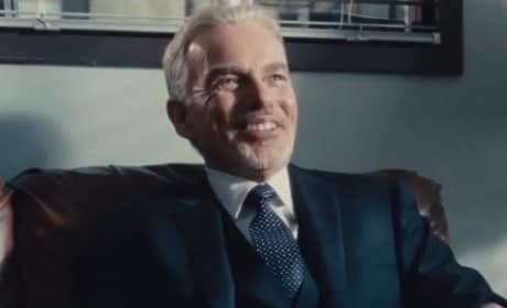 The Judge Billy Bob Thornton