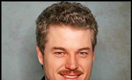 Eric Dane Joins Cast of Marley & Me